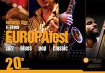 EUROPAfest - 2014