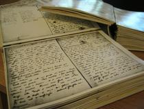 Manuscrise Eminescu