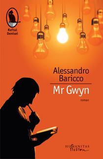 Mr Gwyn, de Alessandro Baricco