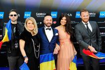 Delegatia Romaniei la Eurovision 2014