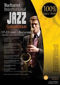 Bucharest International Jazz