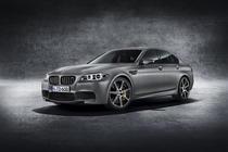 BMW 30 Jahre M5 Edition