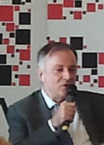 Philippe Lhotte, Presedinte Director General al BRD