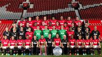 Manchester United, pe Old Trafford