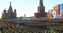 Parada la Moscova