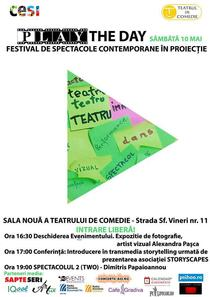 Festivalul Play the Day