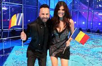 Paula si Ovi, castigatori semifinala Eurovision 2014