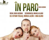 In parc - de Radu Iacoban