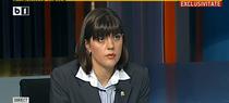 Laura Codruta Kovesi la B1 TV