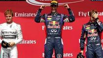 Ricciardo, la prima victorie
