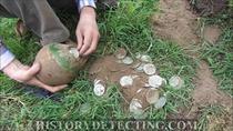 Tezaur Monetar descoperit in Constanta