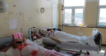 Spital judetean salon