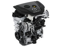 Mazda SKYACTIV-D 1.5