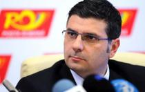 Alexandru Petrescu, directorul Postei Romane