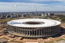 Nacional de Brasilia, Brasilia