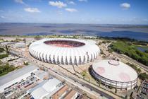 Beira Rio, Porto Alegre