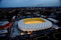 Arena Amazonia, Manaus