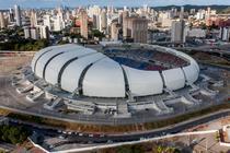 Arena Das Dunas, Natal