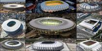 Stadioanele CM 2014