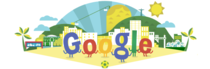 Logo-ul Google