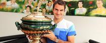 Roger Federer, ultimul castigator de la Halle