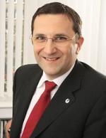 Florin Ilia, Vicepresedinte SIVECO Romania