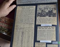 Olimpiada de Matematica pe tara, 1958