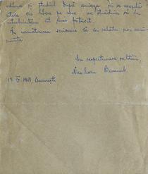 Scrisoarea lui Basarab Nicolescu adresata lui Ion Grigore2