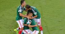 Mexicul, victorie impotriva Camerunului