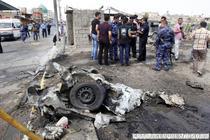 Criza din Irak