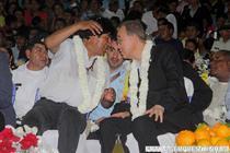 Evo Morales si Ban Ki-moon