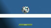 Mingea a depasit linia portii - Gol acordat corect pentru Franta