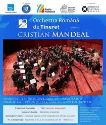 Orchestra Romana de Tineret
