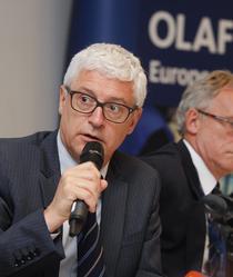Giovanni Kessler, directorul general al OLAF