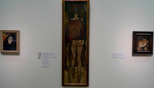 Egon Schiele (2)