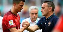 Cristiano Ronaldo, dezamagit la finalul meciului cu Germania