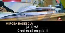 Mircea Basescu sustine ca presedintele stie despre caz