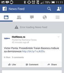 Facebook, picat