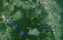 Harta - Trans-Semenic