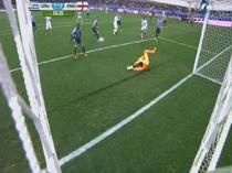 Rooney, ratarea meciului