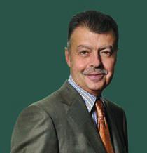 Ion Nestor