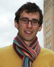 Gabriel Kreindler