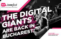 Afisul festivalului ICEEFEST