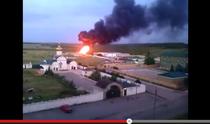 Lupte la Lugansk