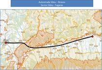 Autostrada Sibiu - Fagaras
