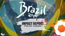 Raport OMD - impactul CM de Fotbal 2014