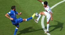 Costa Rica, victorie surprinzatoare cu Italia