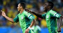 Nigeria, victorie importanta cu Bosnia