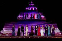 Laureatii Concursului de Canto 2013