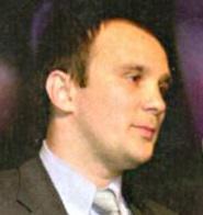Zoltan Teszari
